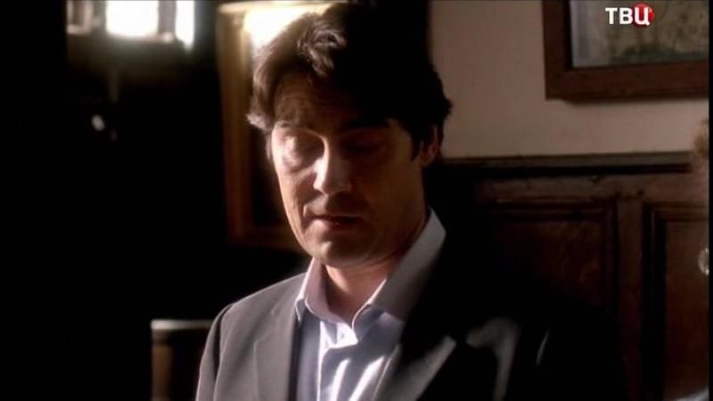 Инспектор Линли расследует В облике смерти 2 серия Англия Детектив 2005