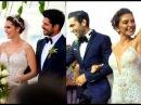 Какая свадьба лучше Неслихан Атагюль и Кадира Догулу или свадьба Бурака Озчивита и Фахрие Эвджен