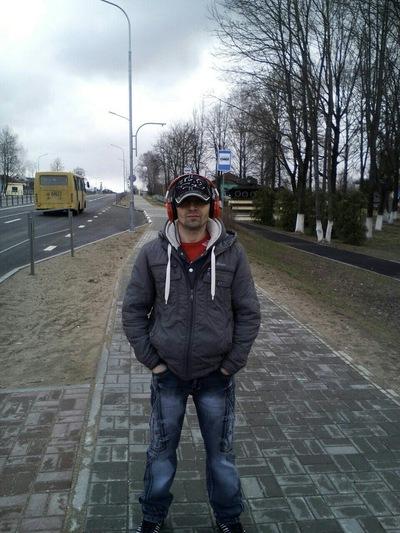 Влад Беляцкий