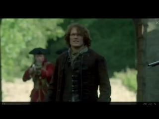 """Outlander season 3 clip: """"i've come home"""""""