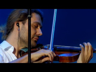 David Garrett   Fix you 24 06 2017 Sindelfingen Open Air