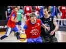 Групповой этап Grunis Cup Европа Кредит Лайф Shaking Streets