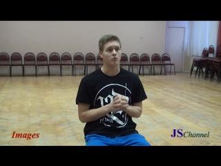 Dance interview   Damen   Battle против друга  