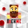 BichMC | МАЙНКРАФТ (Выживание бомжа в России)