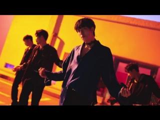 |MV| Kim Dong Han () - SUNSET