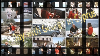 One day with George  - 30 sec Trailer