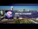 Jordy Dazz BLOQSHOT Ragged