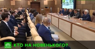 Александр Беглов внес в ЗакС кандидатуры новых вице-губернаторов Петербурга
