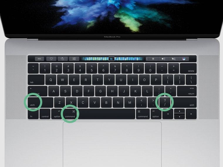 22 сочетания клавиш на Mac, которые помогут тебе сегодня, изображение №10