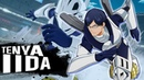 My Hero Academia One's Justice ENG Arcade Mode Tenya Iida Gameplay