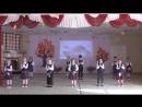 Фестиваль Единство во имя мира БДОУ г.Омска Детский сад № 25. Латышский танец Dipu-Dapu