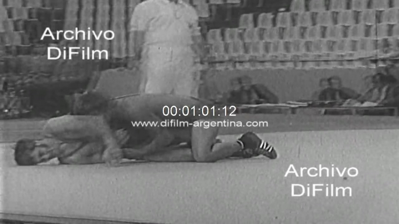 Greco-Roman Wrestling - Olympic Games 1972