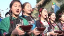 Eastern Miao 苗岭迎客歌 Hmong Welcoming Guest Song