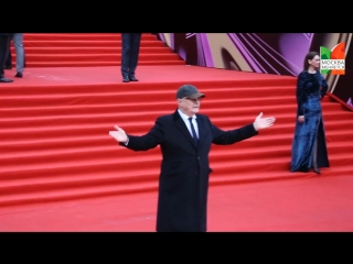 Москва меняется- Закрытие 40 ММКФ