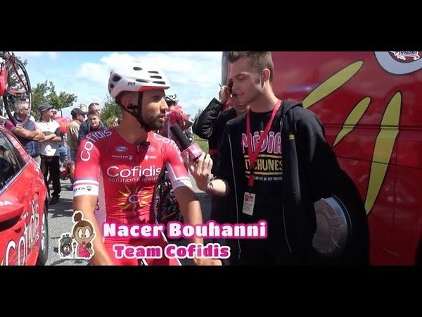Route D'occitanie 2018 Etape 1 Pari gagnant