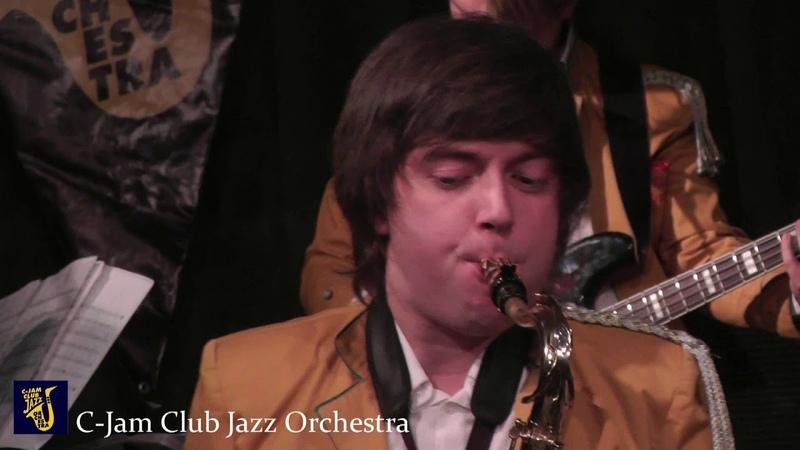 1. Michael Abene (USA) and C-Jam Club Jazz Orchestra - Soulgrass