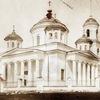 Храм Введения Пресвятой Богородицы  в с.Козлово