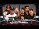 John Cena Team Hell No. Vs. The Shield WWE Raw 13 May 2013