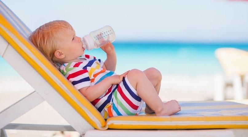 Особенности отдыха с ребенком за границей, изображение №1