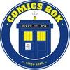 COMICS BOX Краснодар | комиксы/манга/сувениры