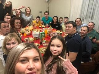 Карина Подмосковная