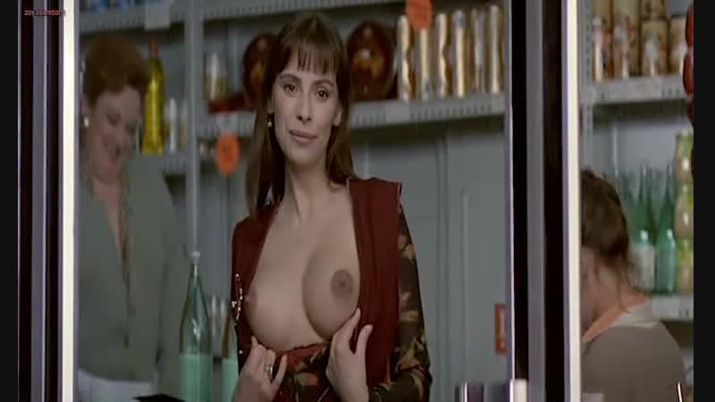 Mathilda may space girl nude
