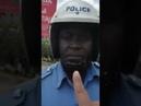 Somewhere on Kenyan Road, This happened