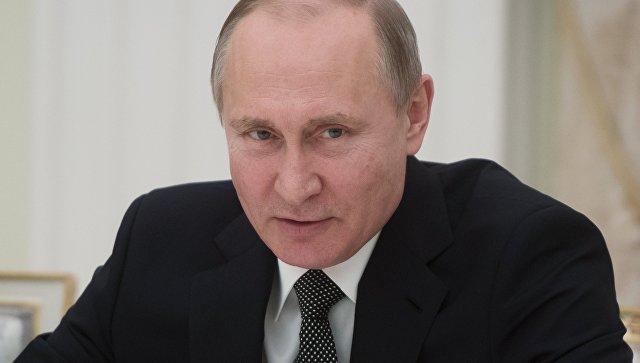 Путин прокомментировал будущую судьбу Скрипаля