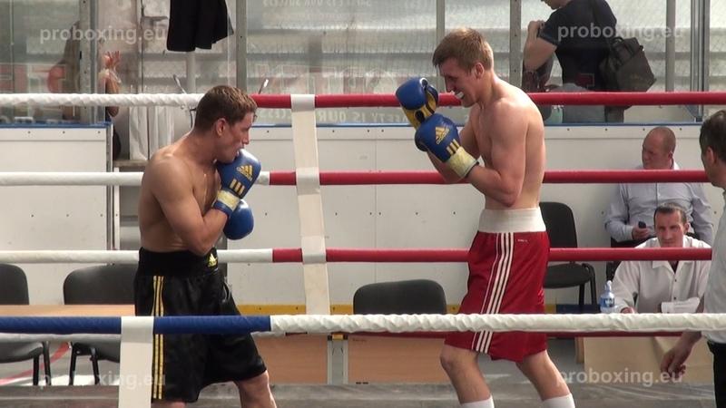 06 06 2015 Magadan Fights Fight 2