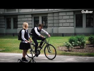Gulliver/Школьная форма для детей и подростков