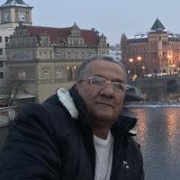 Валерий Сергеев