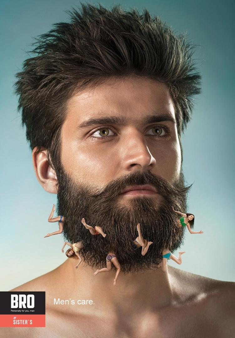 прикольные картинки про бородатых мужиков помогают