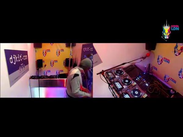 DJ Brockie MC Det @ Drum n Bass 20.01.2019 HQ