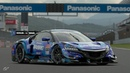 GT SPORT - HONDA RAYBRIG NSX CONCEPT-GT GT2 - Fuji International Speedway - Time Attack - 1:29.659
