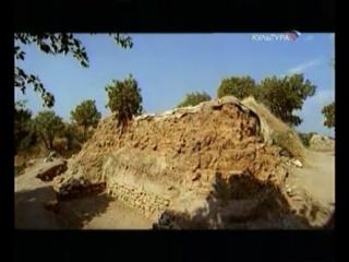 Мировые сокровища культуры: Троя. Археологические раскопки на судьбоносной горе (Турция)