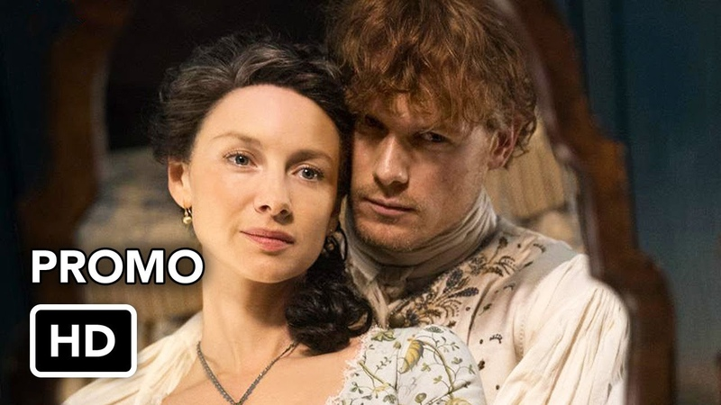 Outlander 4x02 Promo Do No Harm (HD) Season 4 Episode 2 Promo
