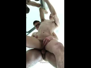 Chad alec and blake mitchell 2-20-19 ( gay, twink, onlyfans, fuck )