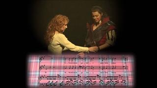 DiDonato-Barcellona: «Vivere io non potrò», de La donna del lago, de G. Rossini