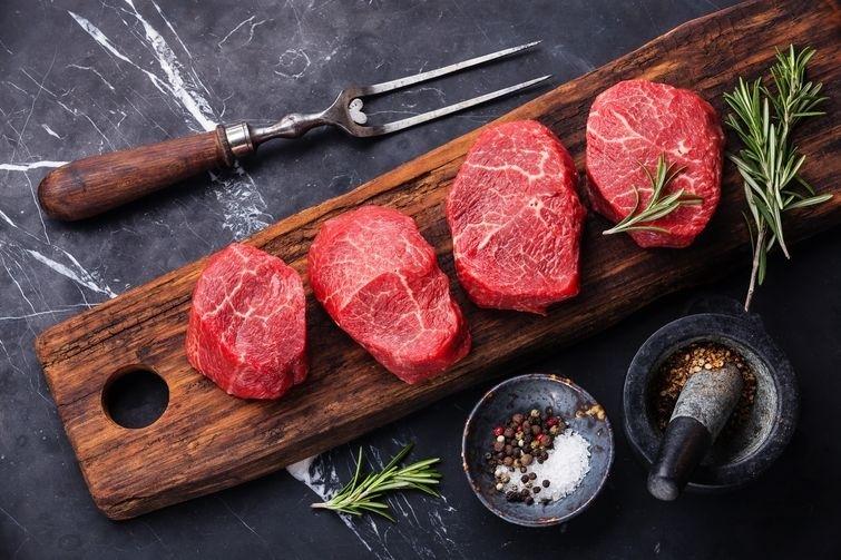 Есть или не есть или вся правда о красном мясе, изображение №4
