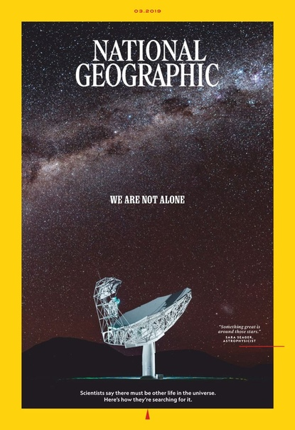 2019-03-01 National Geographic Interactive