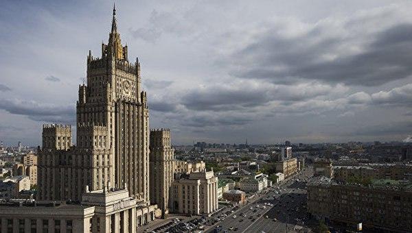 В МИД России прокомментировали планы США по поводу Прибалтики