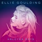 Обложка Burn - Ellie Goulding