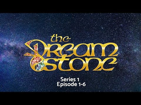 The Dreamstone Series 1 Vol 1