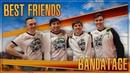 Best Friends | Bandatage | PlayerUnknown's Battlegrounds