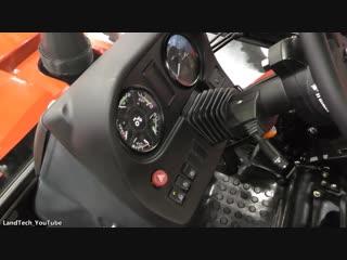 Самый известный трактор МТЗ-82.1 в рестайлинговом исполнении и другие новинки от