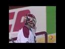 Valeri Kamensky great slapshot goal vs Patrick Roy 1995