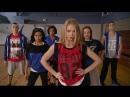 Танцевальный хип-хоп момент из фильма Zapped. Волшебное приложение