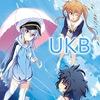 Unkenbro team. Перевод визуальных новелл.
