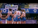 Round 4, Leg 6: Top 3 Defences The most spectacular defences of the CEV Womens Champions League Round 4, Leg 6