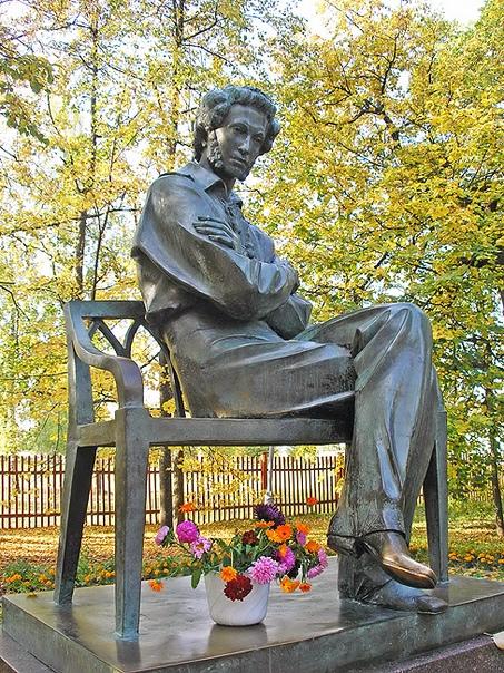 пушкин в болдино с картинками кормить